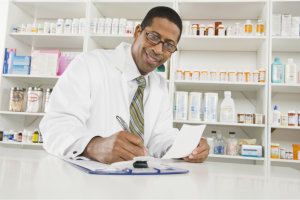 pharmacist accepting medical insurance